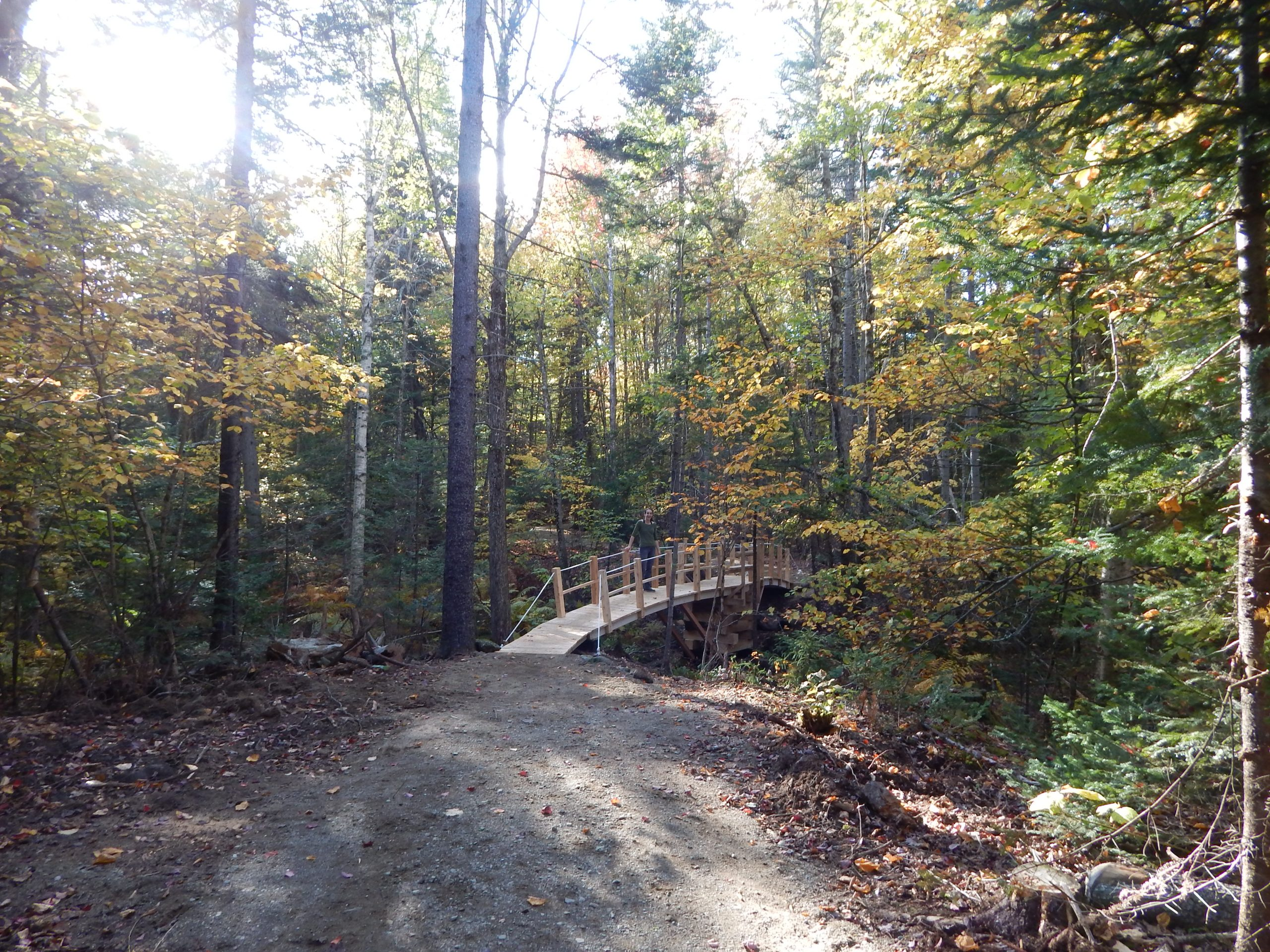 Erickson Fields Trail